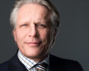Uwe Wolff - Founder & CEO of NAÏMA Strategic Legal Services (c) Chris Marxen | Headshots Berlin